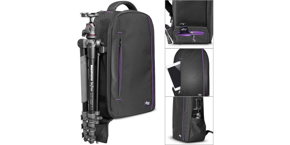 Altura Photo Wanderer Series Backpack Image