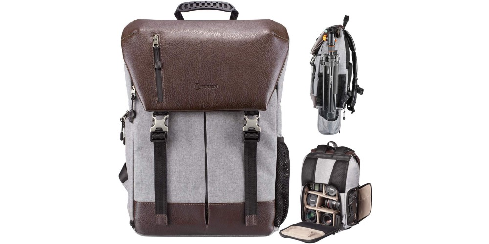 Tarion Camera Backpack Image