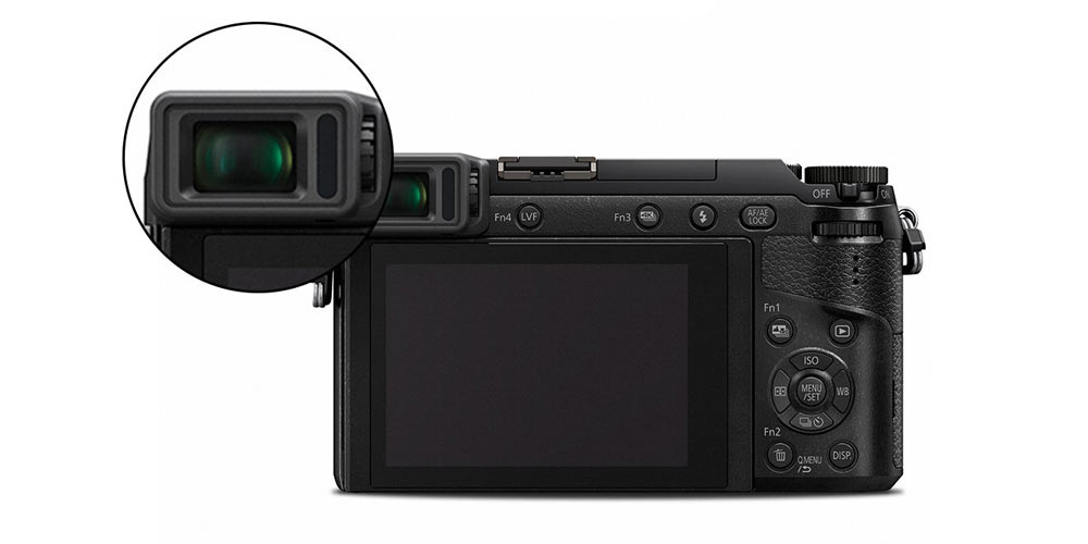 Panasonic LUMIX GX85 Image 2