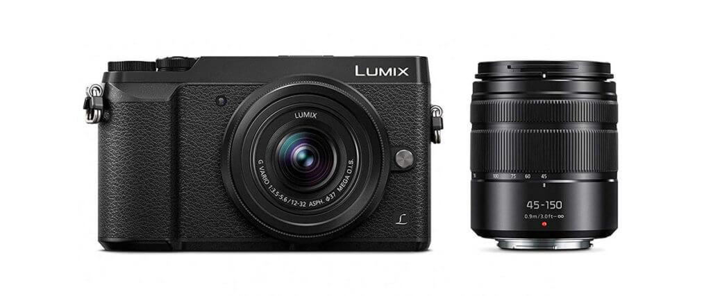 Panasonic LUMIX GX85 Image 3