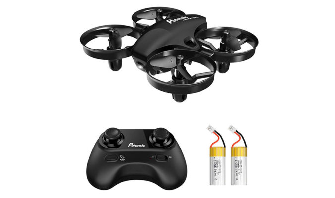 Potensic A20 Mini Drone Image 1
