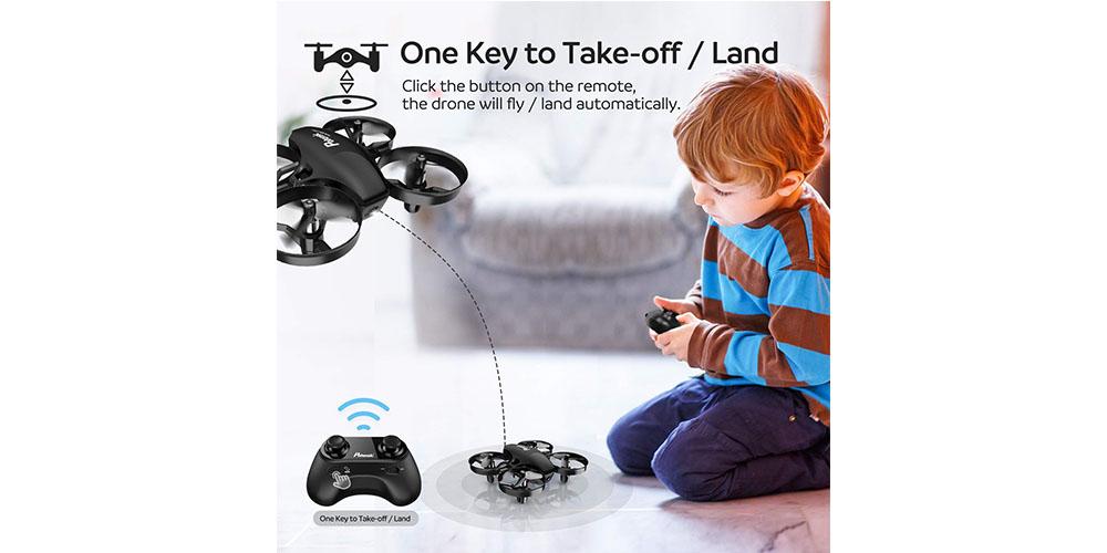 Potensic A20 Mini Drone Image 3