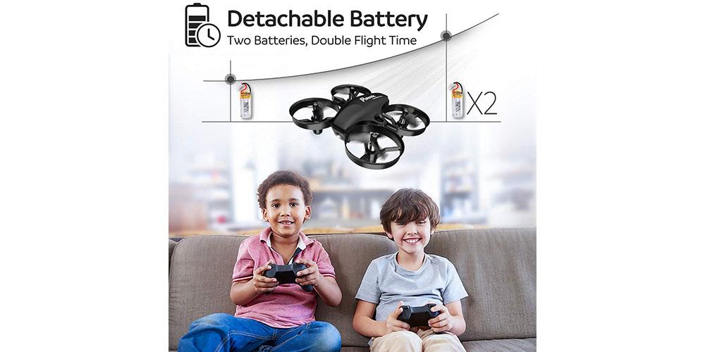 Potensic A20 Mini Drone Image 4