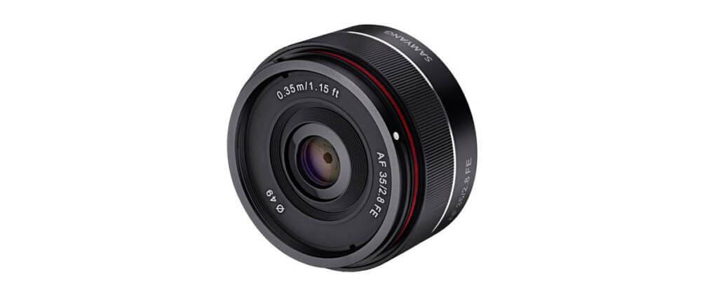 Samyang 35mm f/2.8 image-3