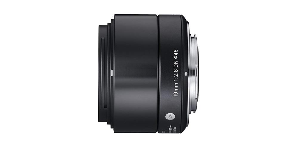 Sigma 19mm f/2.8 DN image-3