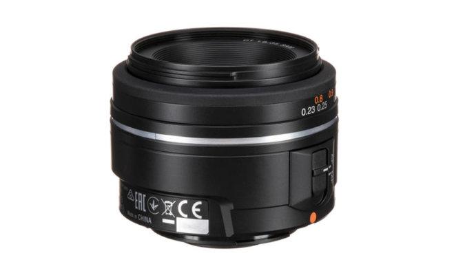 Sony DT 35mm f/1.8 SAM image-2