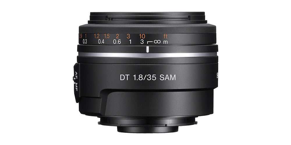 Sony DT 35mm f/1.8 SAM image-3