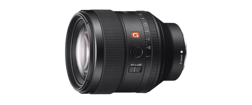 Sony FE 85mm f/1.4 GM image-1