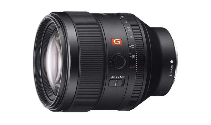 Sony FE 85mm f/1.4 GM image-1