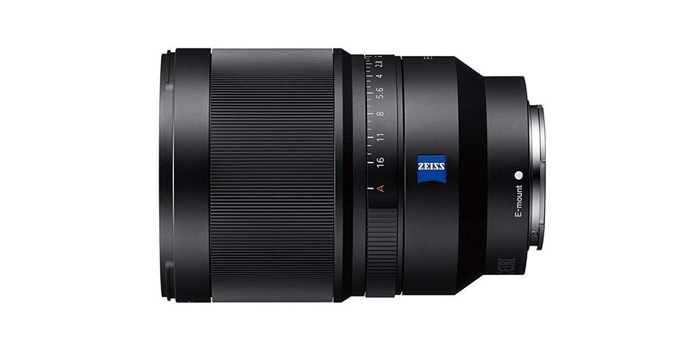 Sony Zeiss 35mm f/1.4 image-1