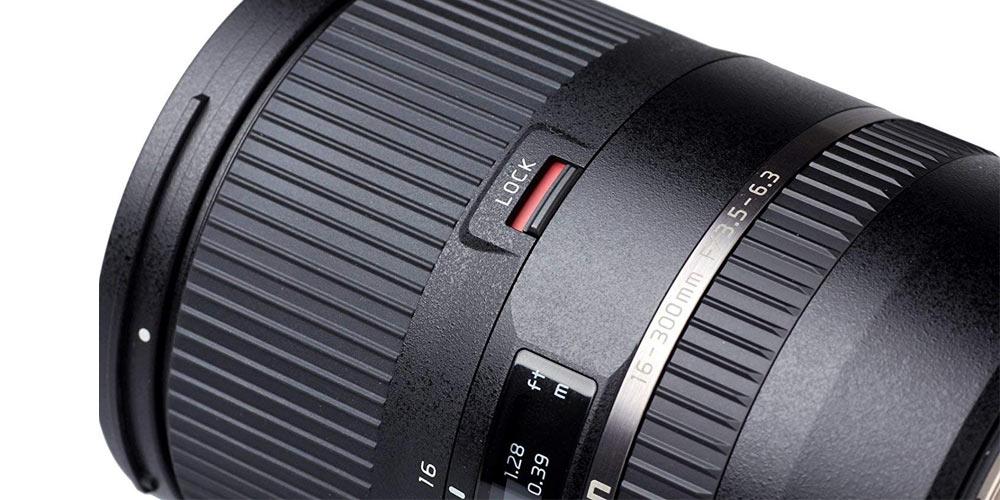Tamron 16-300mm f/3.5-6.3 Di II VC PZD MACRO Image 2