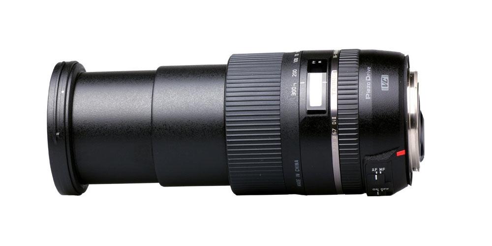 Tamron 16-300mm f/3.5-6.3 Di II VC PZD MACRO Image 1