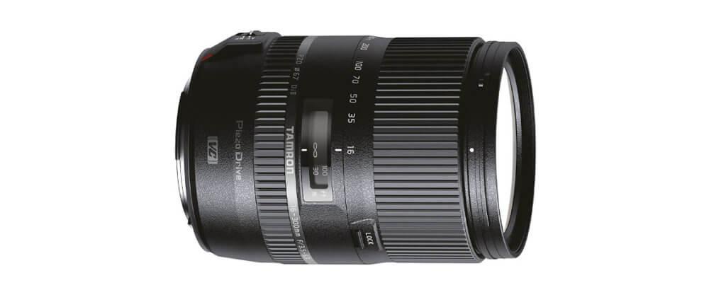 Tamron 16-300mm f/3.5-6.3 Di II VC PZD MACRO Image 3