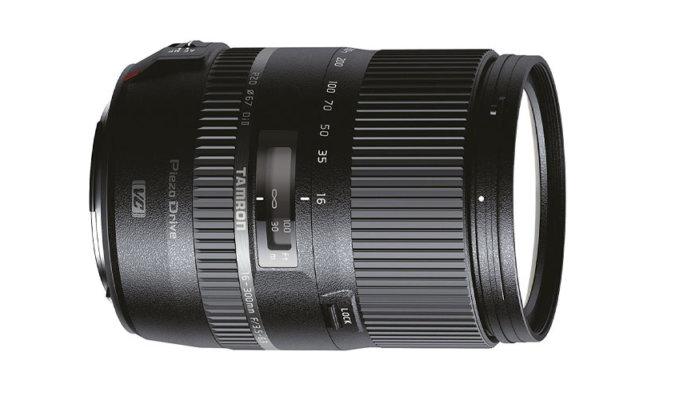 Tamron 16-300mm f/3.5-6.3 Di II VC PZD MACRO image-3