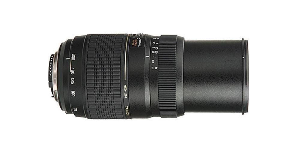 Tamron AF 70-300mm f/4.0-5.6 image-2
