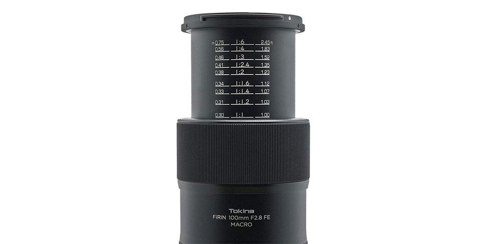 Tokina FiRIN 100mm f/2.8 FE Macro Image 2