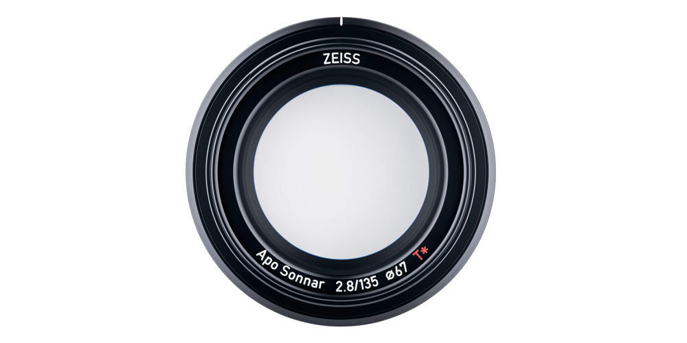 ZEISS Batis 135mm f/2.8 Image 1