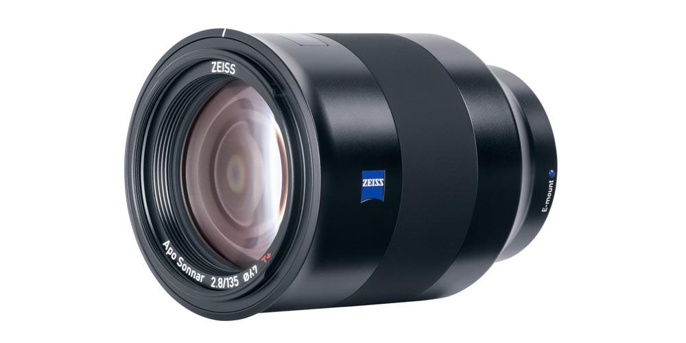 Zeiss Batis 135mm f/2.8 image-1
