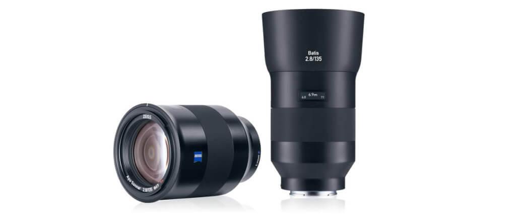 ZEISS Batis 135mm f/2.8 Image 3