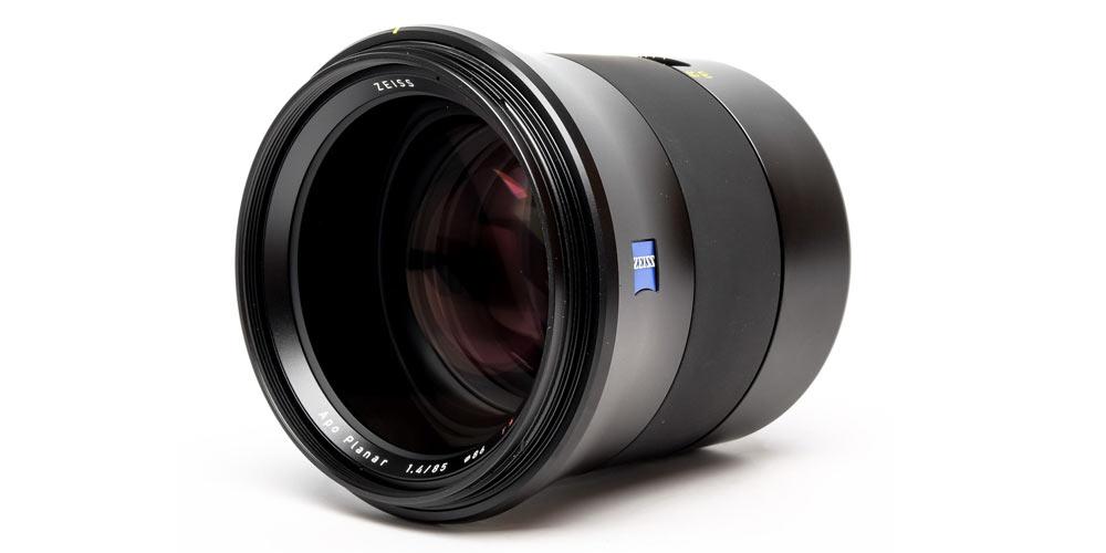 Zeiss Otus 85mm f/1.4 image-2
