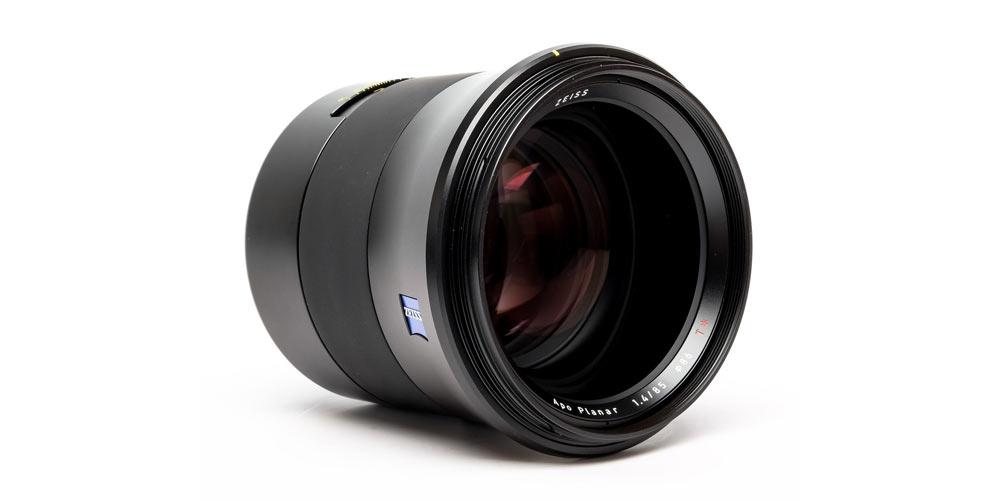 Zeiss Otus 85mm f/1.4 image-1