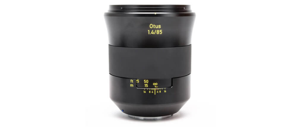 ZEISS Otus 85mm f/1.4 Image 3
