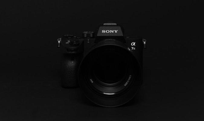 Best Full-Frame Cameras Image
