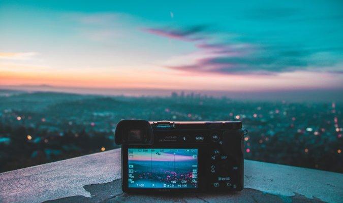 Best Cameras Under $200 Image