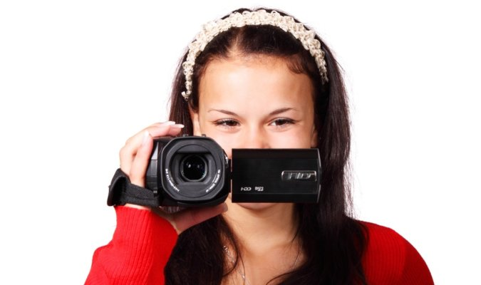 Best Video Cameras Image