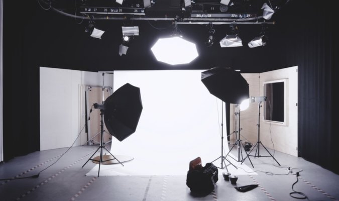 Best Cameras for Studio Photography Image