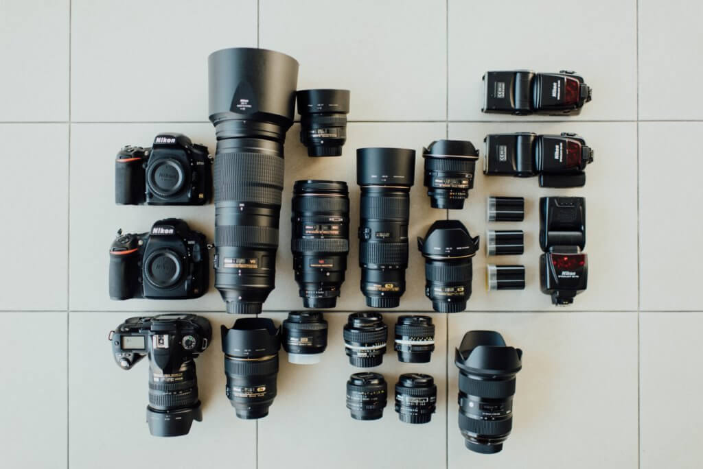 Camera and Lens Rentals Image-2