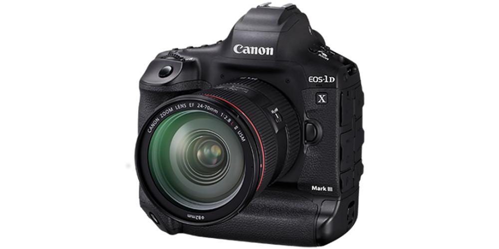 Canon EOS-1D X Mark III Image-3