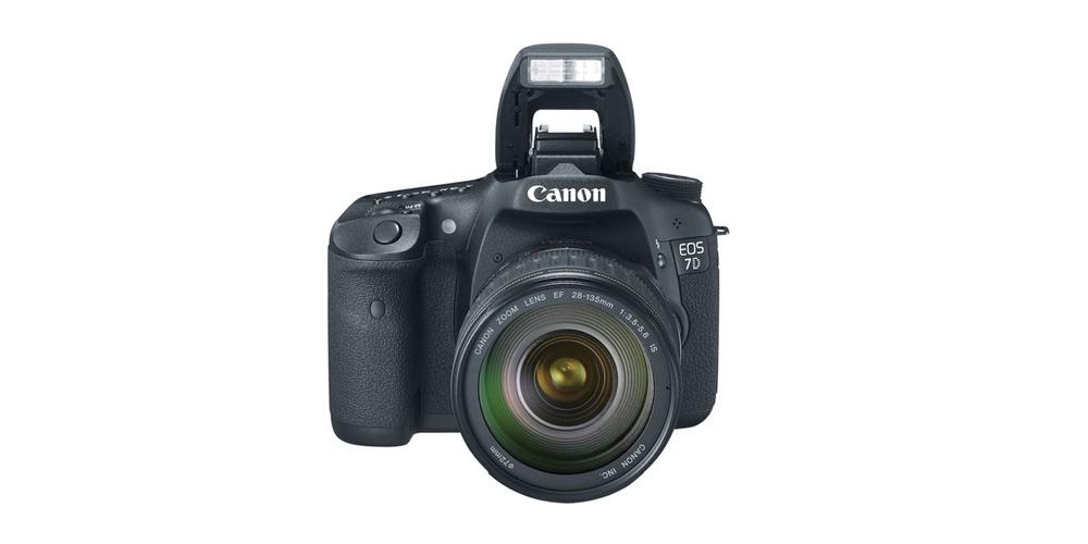 Canon EOS 7D Image 2