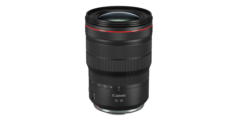 Canon RF 15-35mm f/2.8L IS USM image-2