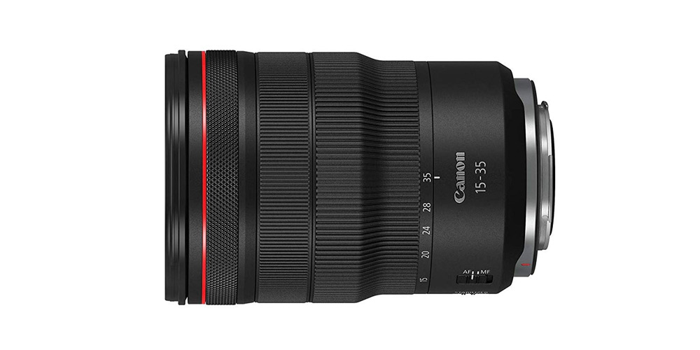 Canon RF 15-35mm f/2.8L IS USM image-1