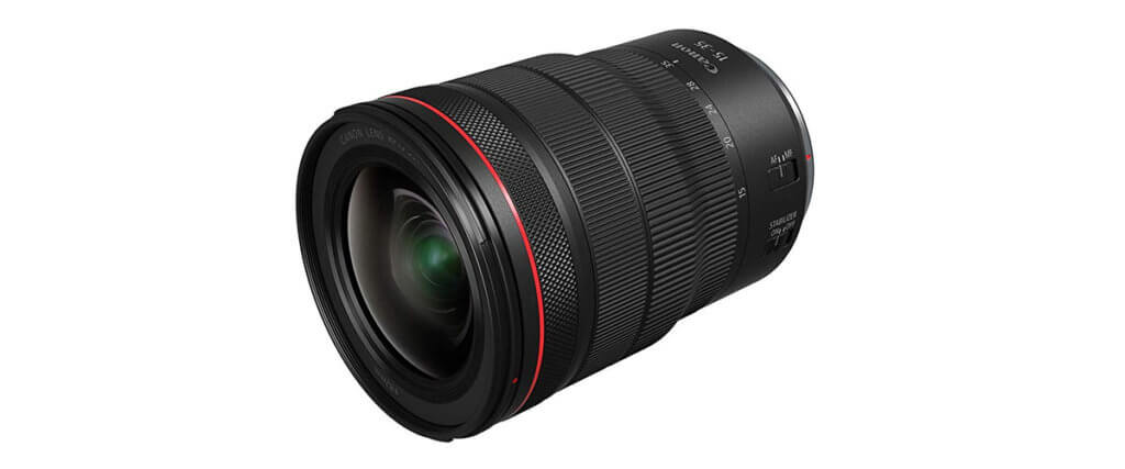 Canon RF 15-35mm f/2.8L IS USM image-3