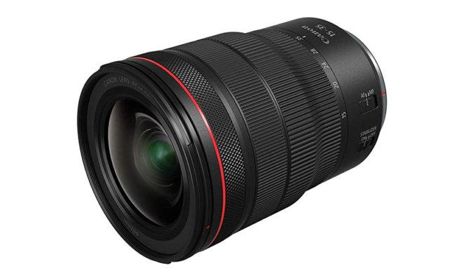 Canon RF 15-35mm f/2.8L IS USM image-3