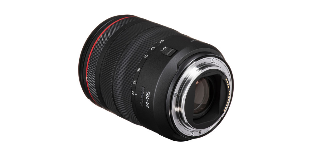 Canon RF 24–105mm f/4L IS USM Image 2