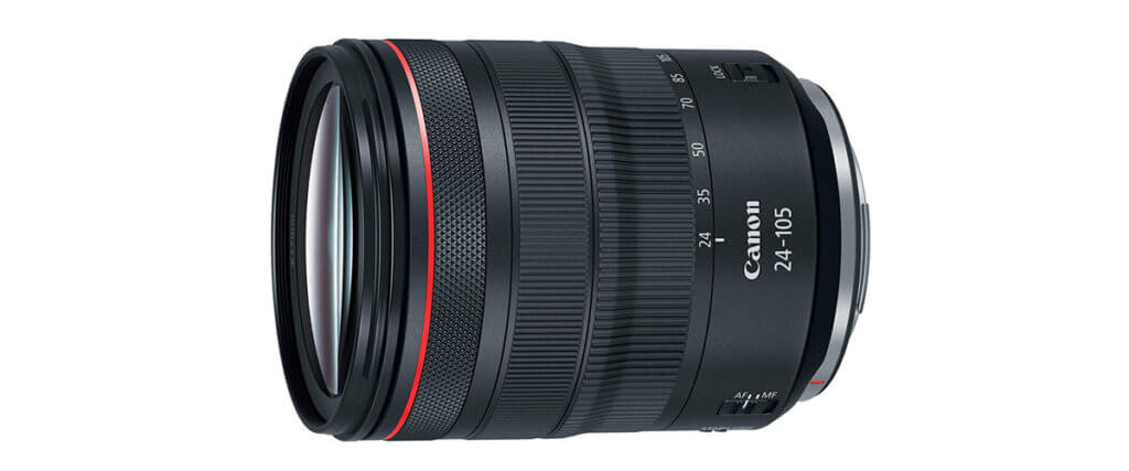 Canon RF 24–105mm f/4L IS USM Image 3