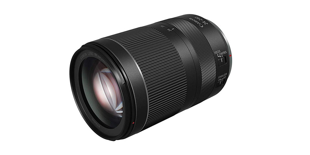 Canon RF 24-240mm f/4-6.3 IS USM image-2