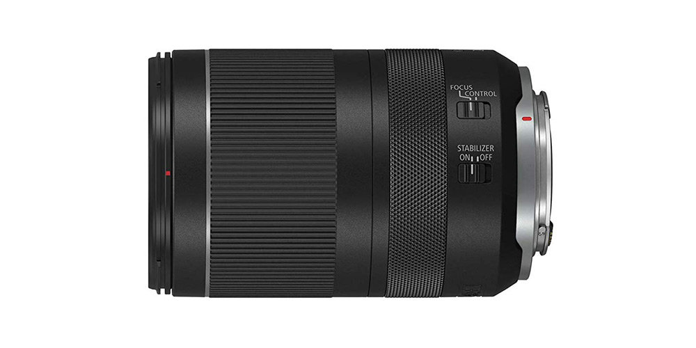 Canon RF 24-240mm f/4-6.3 IS USM image-1