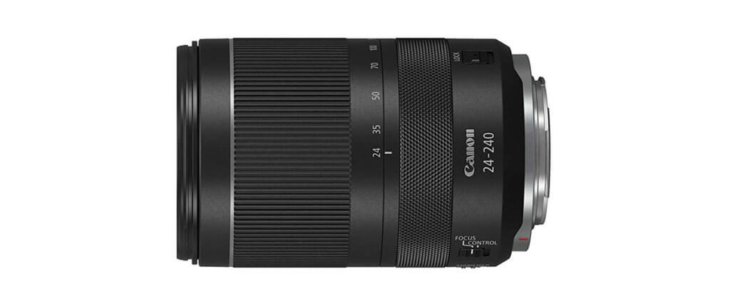 Canon RF 24-240mm f/4-6.3 IS USM image-3