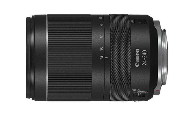 Canon RF 24-240mm f/4-6.3 IS USM image-3