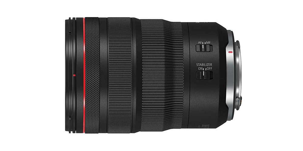 Canon RF 24-70mm f/2.8L IS USM image-2