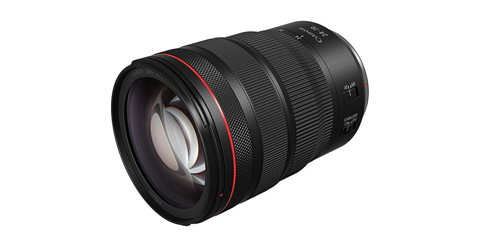 Canon RF 24-70mm f/2.8L IS USM image-3