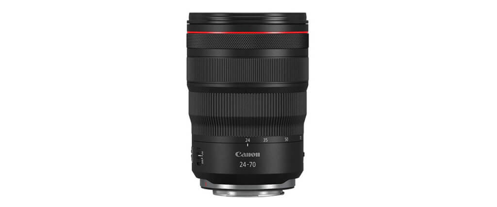 Canon RF 24-70mm f/2.8L IS USM image-1
