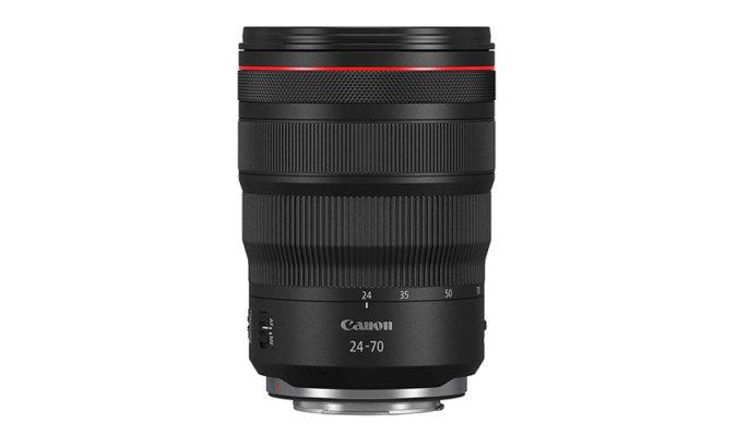 Canon RF 24-70mm f/2.8L IS USM image-1