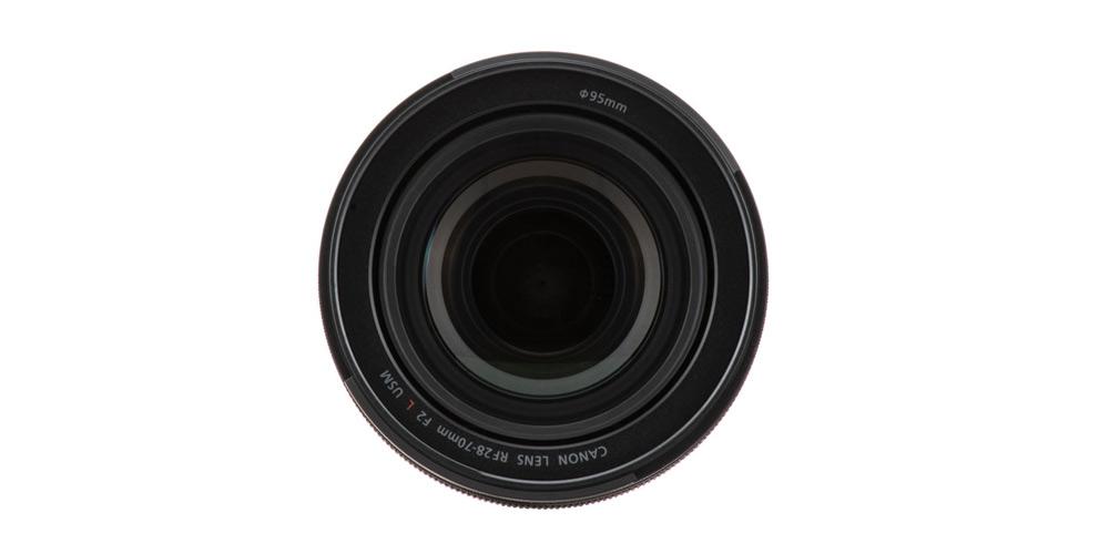 Canon RF 28–70mm f/2 L USM image-2