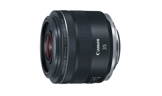Canon RF 35mm f/1.8 Macro IS STM image-2