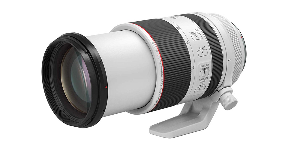 Canon RF 70-200mm f/2.8 L IS USM image-2